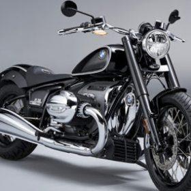 BMW R 18: Harley e Indian ganham rival clássica com tecnologia de verdade